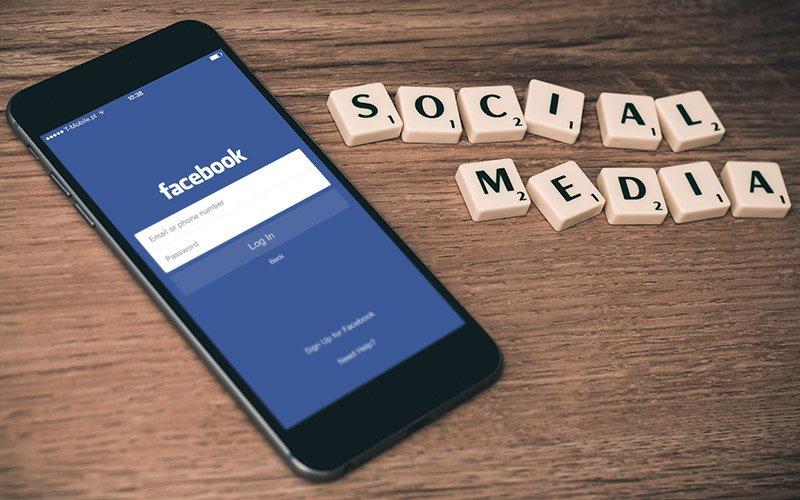 facebook redes sociais advocacia