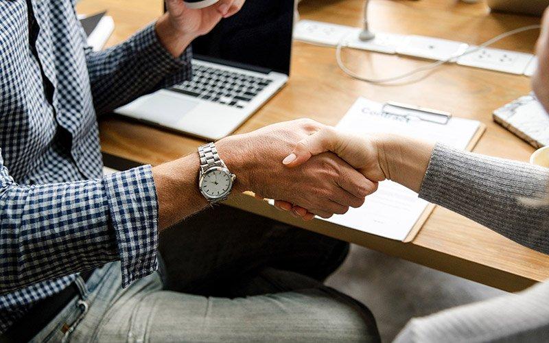 profissional de confiança marca para advogados
